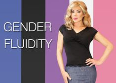 The latest Learning Center article from Kathy Hamilton. In this article, Kathy explores the term gender fluid and its relationship to crossdressers. What Is Gender, Gender Quiz, Male To Female Transformation, Transgender Transformation, Mtf Hormones, Transgender Tips, Feminized Husband, Feminize Me, Why Do Men