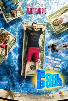 The Pool Boys - online 2010