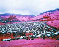 Richard Mosse_Thousands Are Sailing II_Courtesy Ed