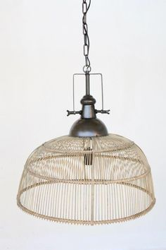 W/Basket hang – Unique Wood