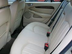 2006 Jaguar X-Type 2.1 LE - Lou Guthry Motors Purr-fect Jaguars