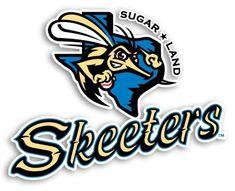 Sugar Land, Minor League Baseball, Presents, Logos, Gifts, Logo, Favors, Gift