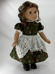 18 Inch Doll Clothes for American Girl Dolls  by DollOutfitters