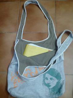 Diy bag for adik