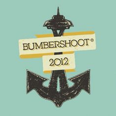 Bumbershoot 2012 Seattle's Music & Arts festival poster