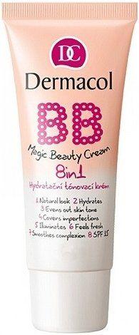 Dermacol Krem BB Beauty Magic 8 w 1 - Fair - 30 ml | MALL.PL