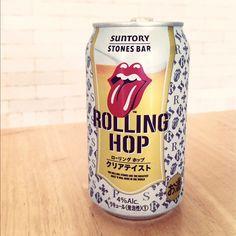 Rolling Hop (Suntory)