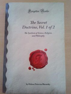 the secret doctrine vol 2 pdf
