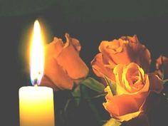 Imagini pentru lumanari decese Candles, Facebook, Candy, Candle Sticks, Candle