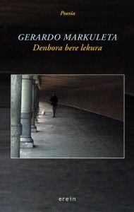 """""""Denbora bere lekura"""" (Markuleta, Gerardo)"""