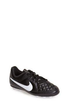 8f354ccdf Nike Tiempo LegendX 7 Academy Ronaldinho  10 Turf Shoes (Black ...