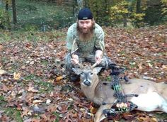 Hunter Highlight - Eli Eccles and The West Island Buck