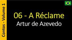 Artur de Azevedo - 06 - A Réclame
