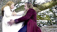 "henricavyll: "" The Legend of Tarzan (2016) | John Clayton III/Jane Porter (clips from Hozier - Better Love) """