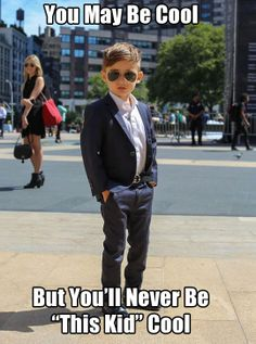 Meet the Most Stylish Kid in the World: Alonso Mateo Outfits Niños, Kids Outfits, Fashion Kids, Look Fashion, Young Fashion, Nyc Fashion, Fashion Trends, Humans Of New York, Celebrity Kids