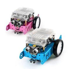Makeblock is an educational programmable electronic robot kit building platform that helps you to learn STEM or DIY robots. Robot kits include mBot, mBot ranger, ultimate etc Robot Kits, Diy Robot, Programmable Robot, Educational Robots, Robots For Kids, Kids Toys, Kit Diy, Hobby Toys, Stem Science