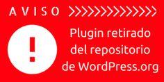 """[Última hora] Detectado malware en el Plugin """"Display Widgets"""" vía @WpNovatos http://blgs.co/g_XcRz"""