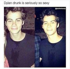 Hot Dylan