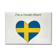 I'm a SwedeHeart