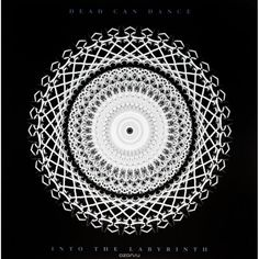 Dead Can Dance : Into The Labyrinth (LP, Vinyl record album) Lisa Gerrard, Dead Can Dance, Music Covers, Album Covers, Melbourne, Cool Things To Buy, Things To Come, The Minotaur, Labyrinth