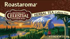 Roastaroma Herbal Tea