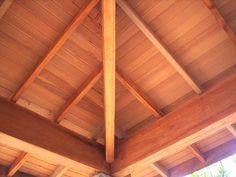 Casas Com Forro De Madeira Têm Melhor Isolamento Térmico - http://www.casaprefabricada.org/casas-com-forro-de-madeira-tem-melhor-isolamento-termico
