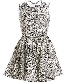 Baby Girl's Wild Dress - Bardot Junior (00) (purchased)