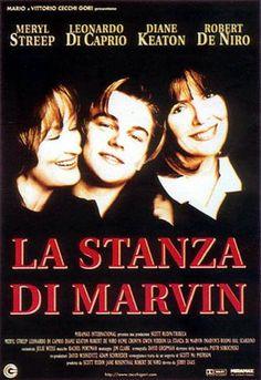Poster La stanza di Marvin