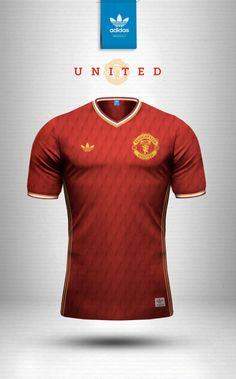 Sansolini Manchester United