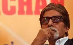 Amitabh Bachchan recently starred in the successful Not Out.'Mumbai: Amitabh Bachchan's support to various causes initiated by central and Bollywood Masala, Amitabh Bachchan, Campaign, Success, Stars, Celebrities, Mumbai, Health, Lost