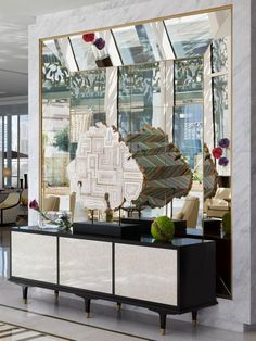 Four Seasons Hotel Abu Dhabi by David T'Kint's HBA