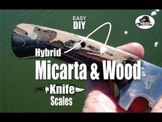 47 Best Blades Micarta Scales images in 2019 | Knife handles