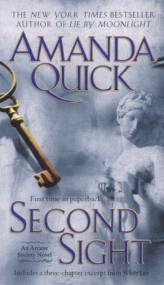 Second Sight (Arcane Society Book 1) by Amanda Quick, http://www.amazon.com/dp/B005DXR5X4/ref=cm_sw_r_pi_dp_33pyub1RKMEJX