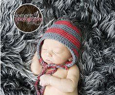 for newborn pics