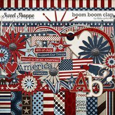 great patriotic kit
