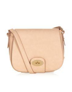Sadie Soft Saddle Bag