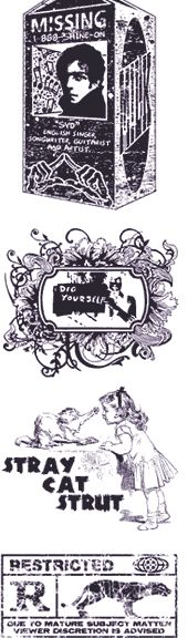 Black Rebel Motorcycle Club BRMC Wild One T Shirt s XXL | eBay