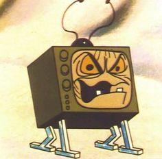 My Childhood Idol Evil Edna