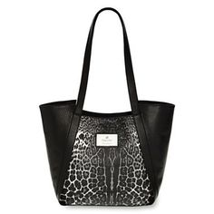 Athena tote - nicole by Nicole Miller