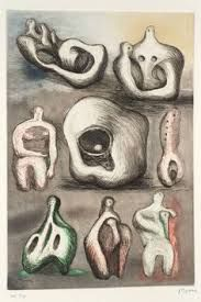 Image result for henry moore drawings