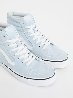 Vans Sk8-Hi Top Sneaker from Free People!