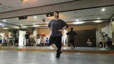 탭댄스 동영상-스톰탭(정은)