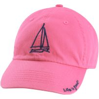 #Lifeisgood #Dowhatyoulike   Womens Chill Cap Sailing Icon