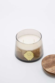 Boho Glass Candle in After Light Fragrance