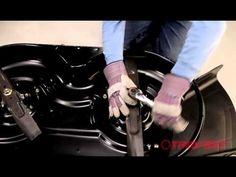 troy bilt self propelled lawn mower repair manual