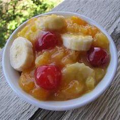 Momma Lamb's Famous Fruit Salad Allrecipes.com