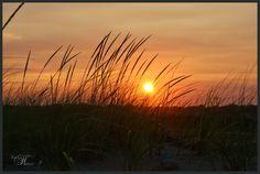 Sunset, Misquamicut Beach
