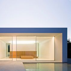 Atrium House in Spain by Fran Silvestre Arquitectos in architecture  Category