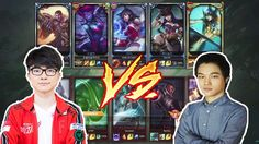 LOL Highlight - Faker vs Dopa (Who will win this time?) https://www.youtube.com/watch?v=qwSAQkoUgXk #games #LeagueOfLegends #esports #lol #riot #Worlds #gaming