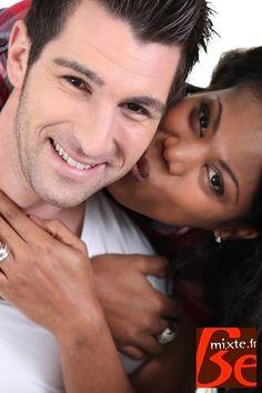 mixte race site de rencontre Afrique du Sud conseils datant homme marié